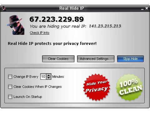 List proxy free premium