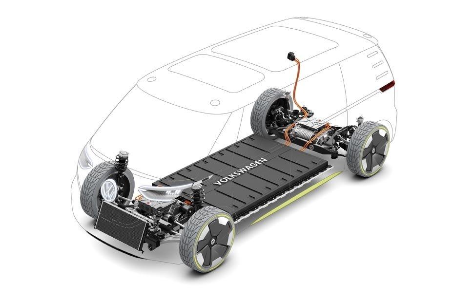 Toyota Feststoffakku
