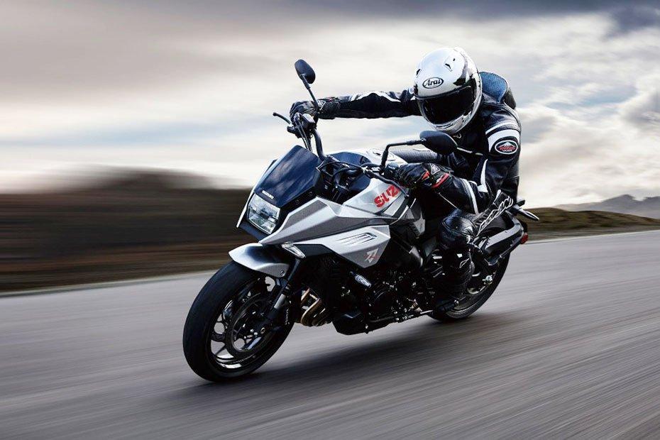 Neue Motorräder 2019 Teil 2