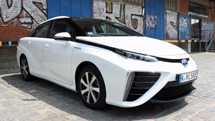 Toyota wird mit Batterieproduzent CATL kooperieren