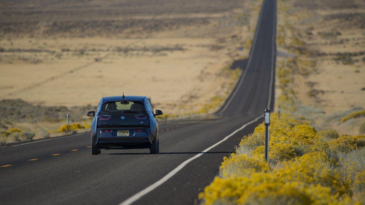 BMW: kein Nachfolger für den i3