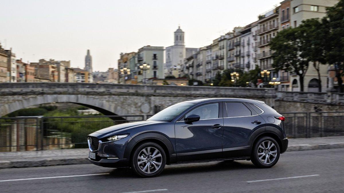 Fahrbericht: Mazda CX-30