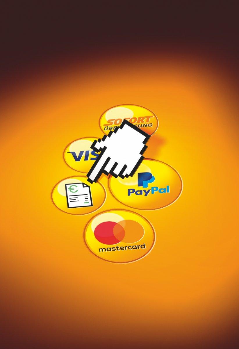 Grundlagen des Online-Bezahlens