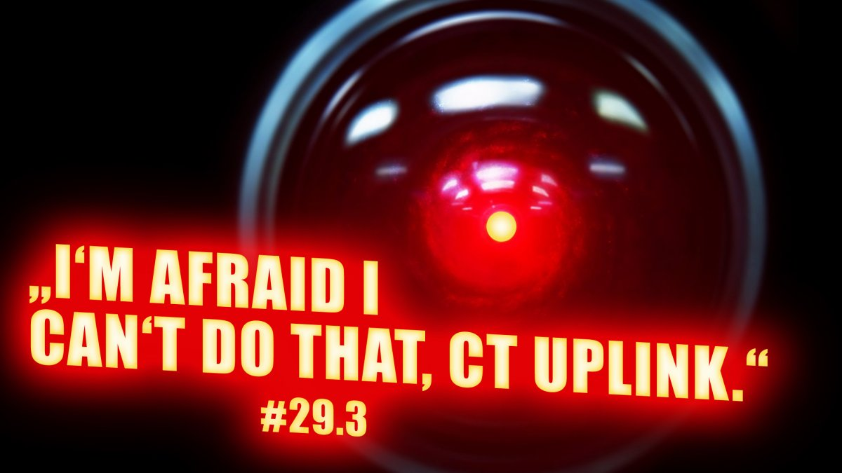 Siri, Alexa & Co.: Feind oder Helfer? | c't uplink 29.3