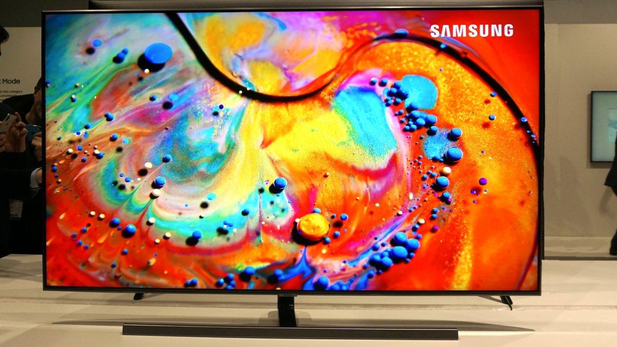 Samsung-TVs: Wenn 8K doch nicht 8K ist