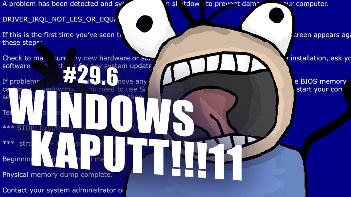 c't Notfall-Windows, Fairphone, Digital Detox | c't uplink 29.6