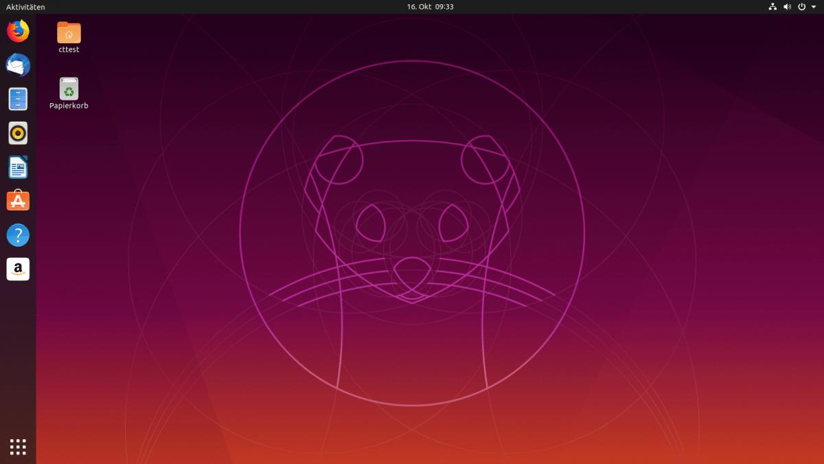 Ubuntu 19.10 ist da: Unvollkommener ZFS-Support im Installer