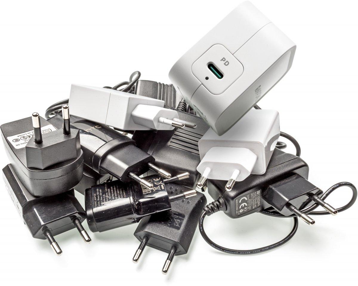Das steckt hinter dem Streit um USB-C-Ladegeräte