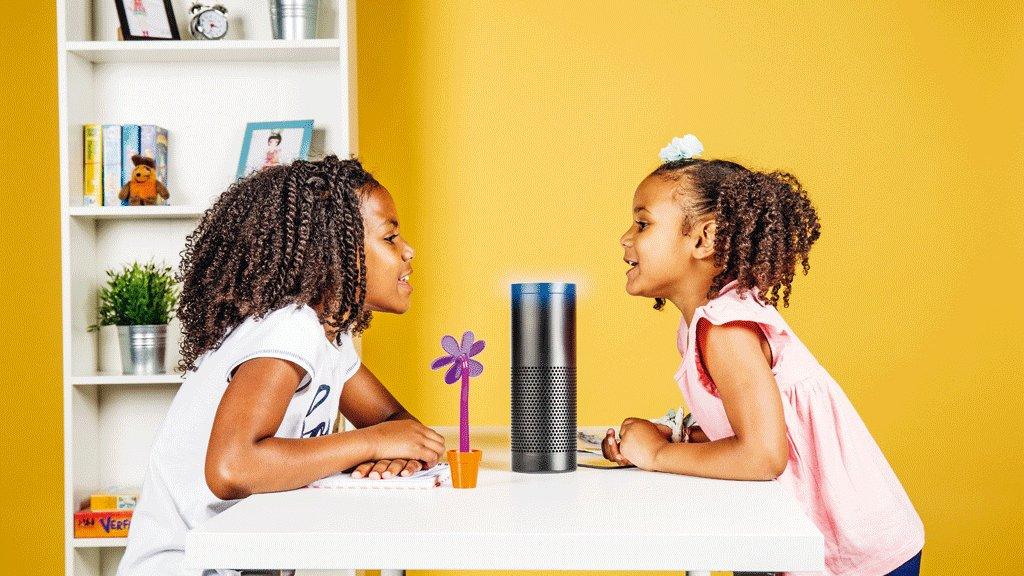 amazon alexa funktionen sprachbefehle skills und smart. Black Bedroom Furniture Sets. Home Design Ideas