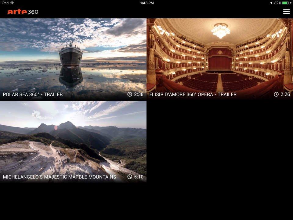 360 Grad Arte