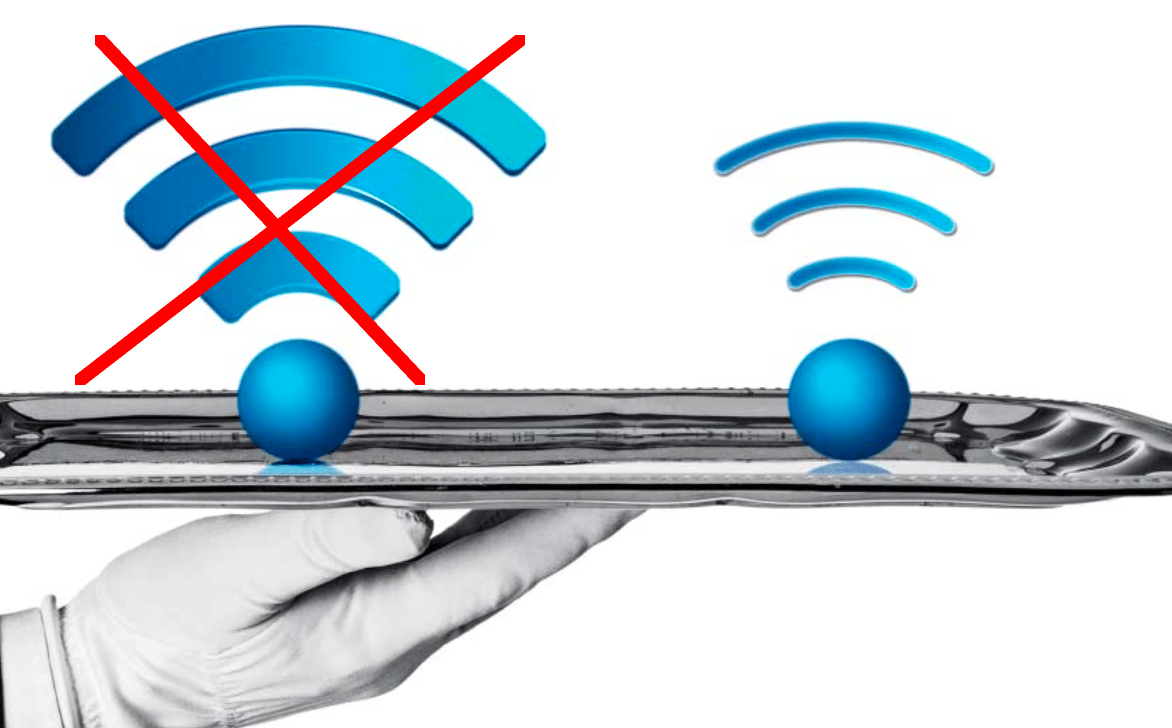 Funkregulierung: TP-Link muss WLAN-Firmware sperren   heise online