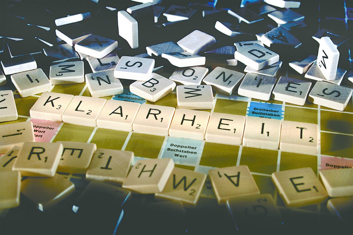 Google veröffentlicht einen Parser für natürliche Sprache