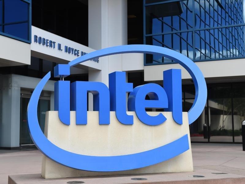 Intel Nachrichten