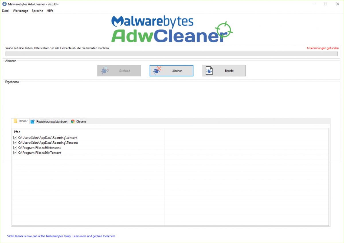 Malwarebytes kauft AdwCleaner | heise online