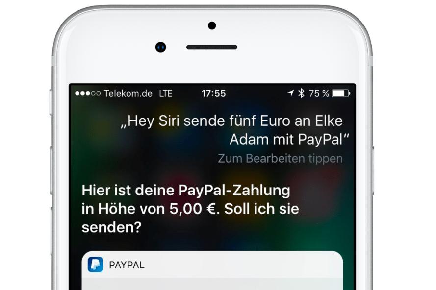 Paypal Nachrichten Lesen