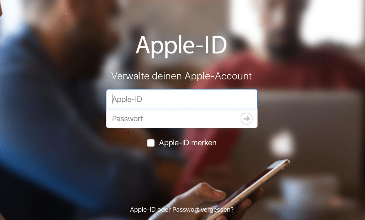 lka warnt apple id phishing mit vermeintlicher abo. Black Bedroom Furniture Sets. Home Design Ideas