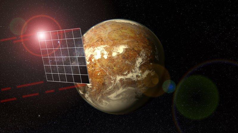 Astronomietagung EWASS: Mit den Beatles nach Alpha Centauri