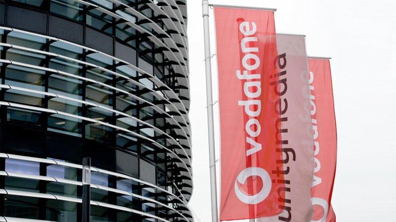 Vodafon Kauft Unitymedia