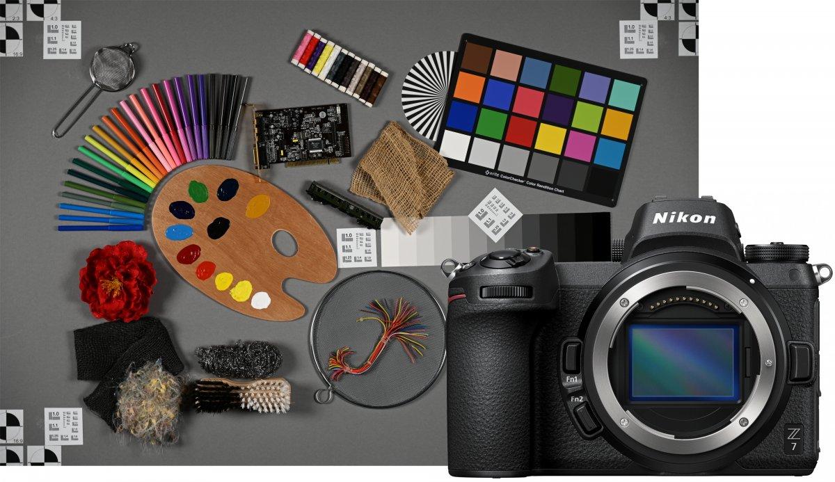 Nikon Z7: Erste Bilder mit der spiegellosen Vollformatkamera