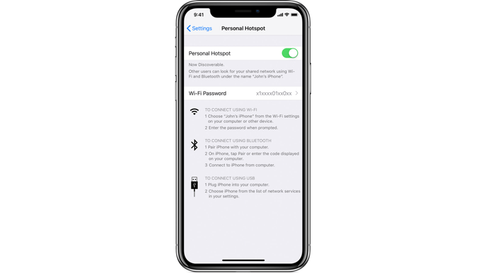 iOS 12.1: iPhones mit eSIM machen Hotspot-Probleme