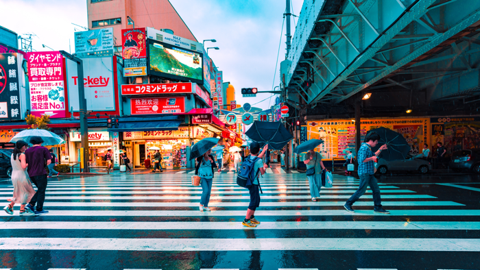Springt Japan vom Bargeld direkt zur Blockchain?