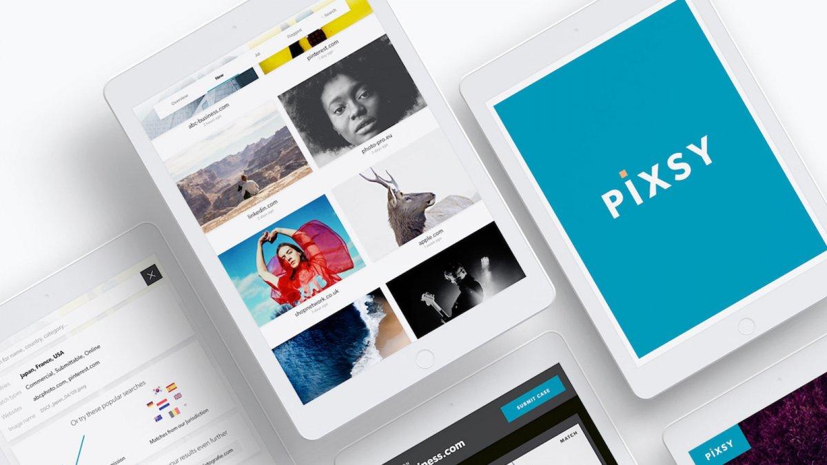 """Upload-Filter: Flickr und Pixsy bekämpfen """"Bilderdiebstahl im Netz"""""""