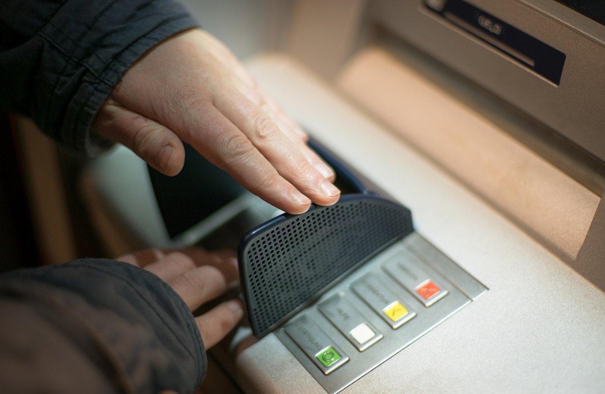 Zahl der Geldautomaten in Deutschland sinkt weiter