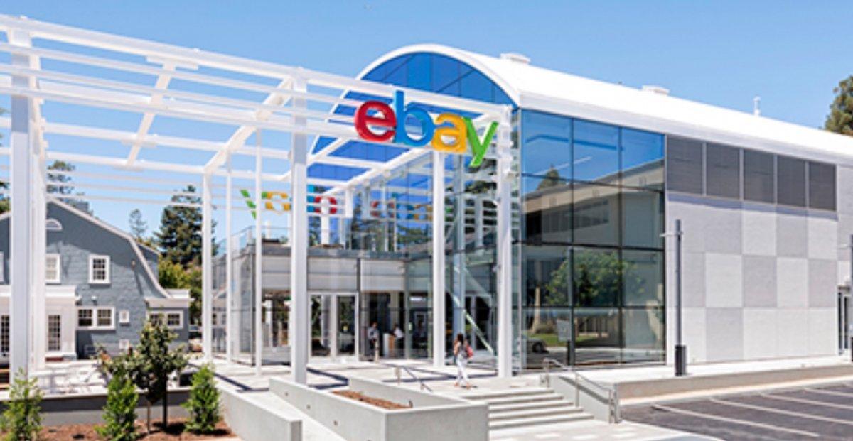 eBay verzeichnet Gewinneinbruch