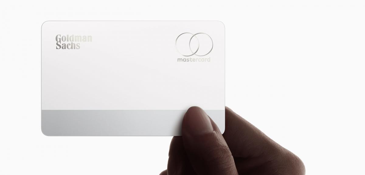 Apple Card: Hoffnung auf Apple-Kreditkarte auch in Europa