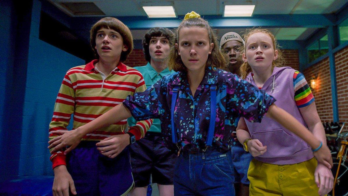 Netflix: Ein Zahlenwerk zum Fürchten