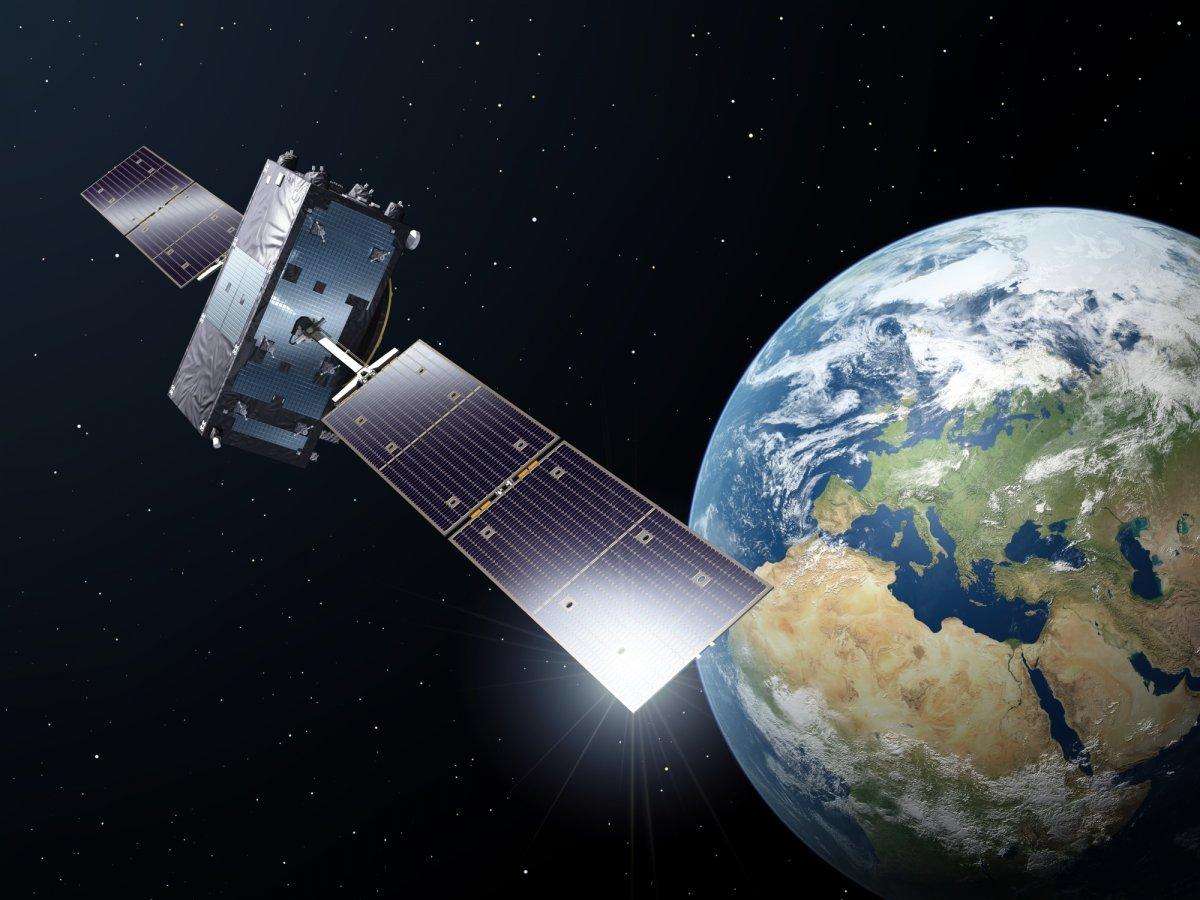 Satellitennavigation: Galileo nach Ausfall wieder funktionsfähig