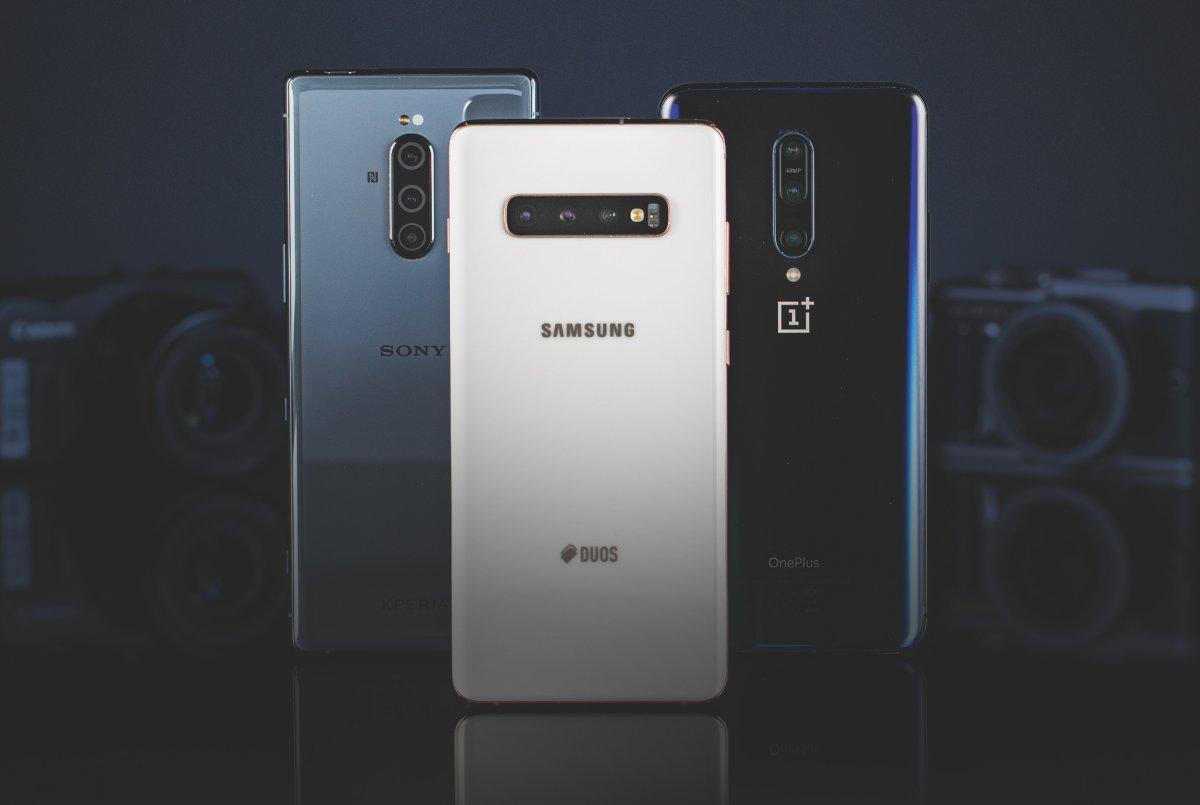 Vergleichstest: Smartphones mit Spitzenkamera gegen Edelkompaktkameras