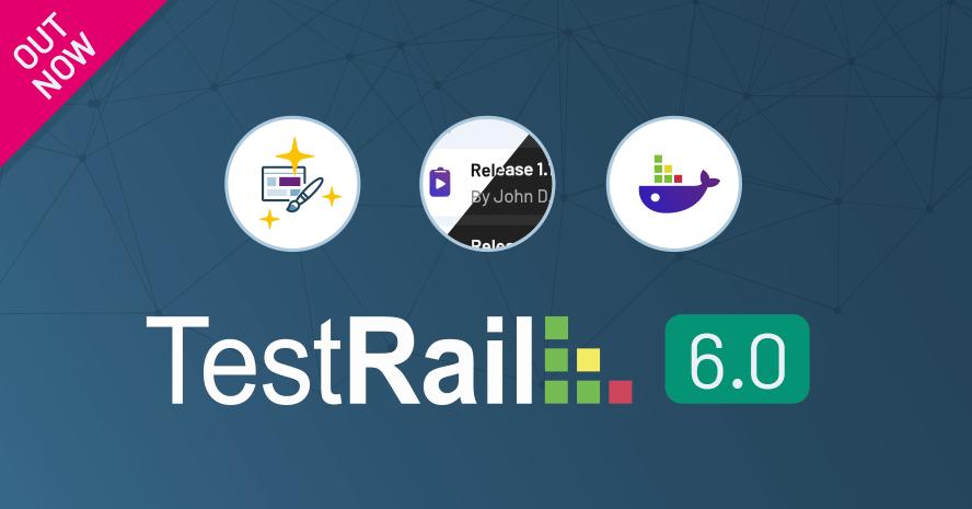 TestRail 6.0 schippert mit Docker-Support aus dem Hafen
