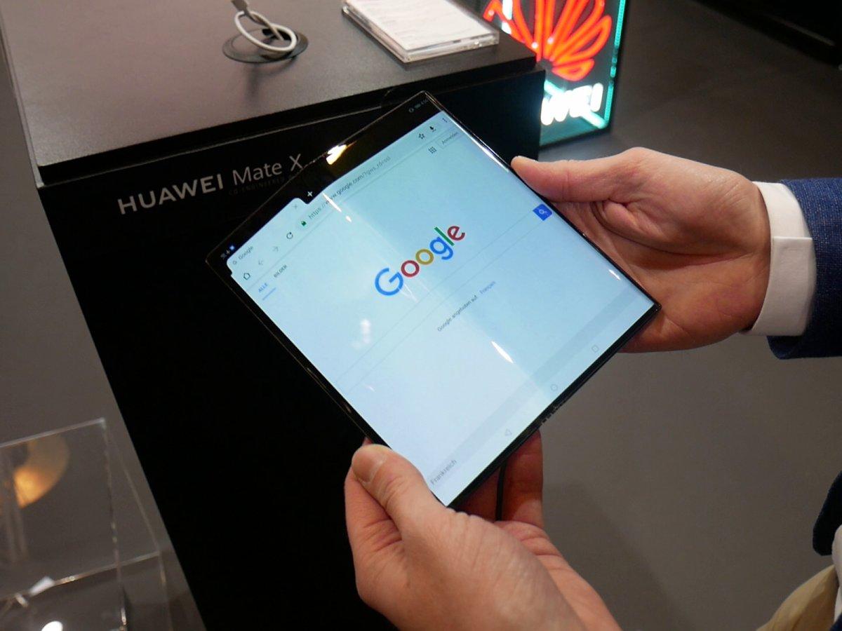 Huawei: Hongmeng ist kein Android-Ersatz