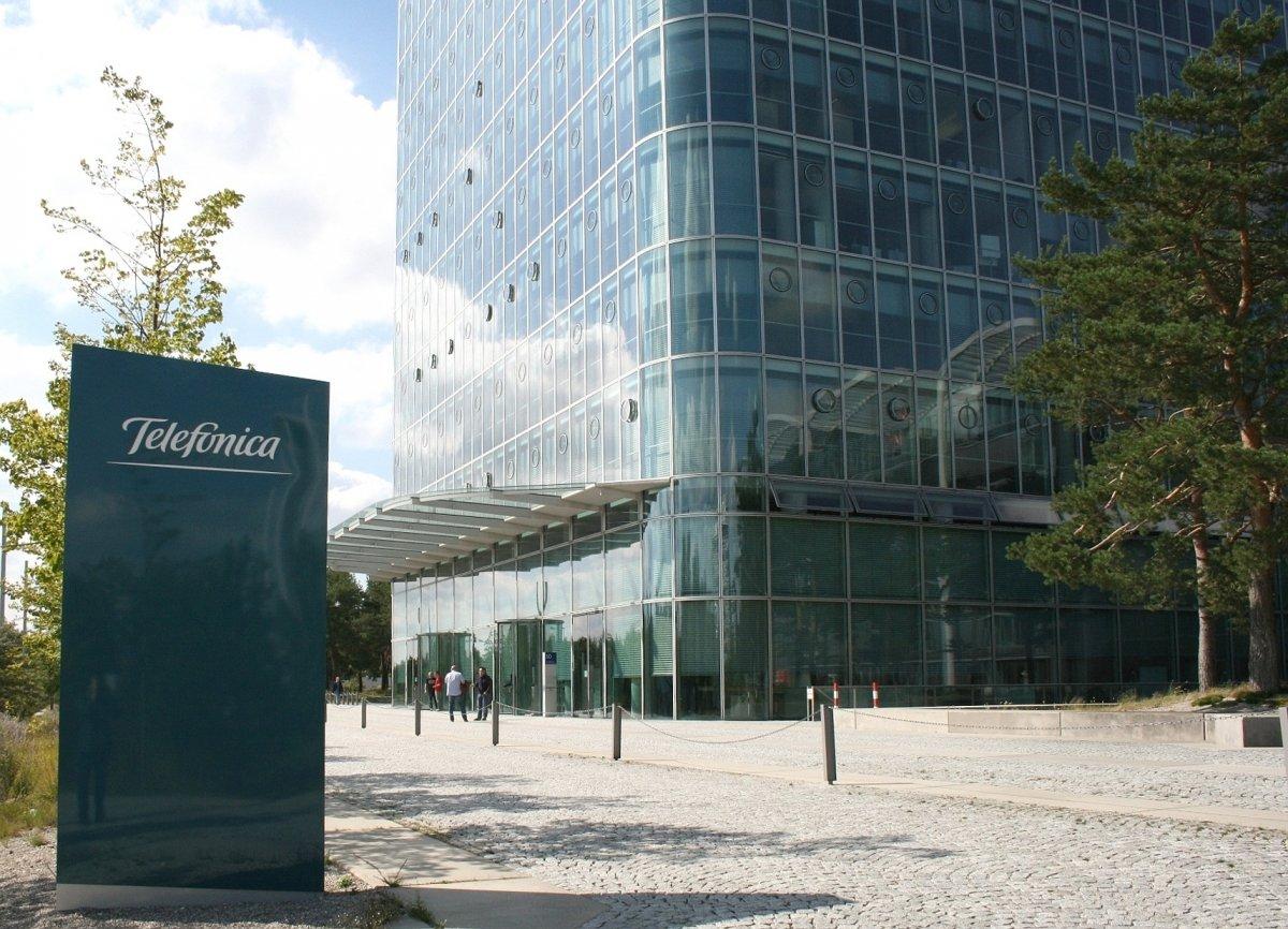 Telefonica Deutschland Kurs