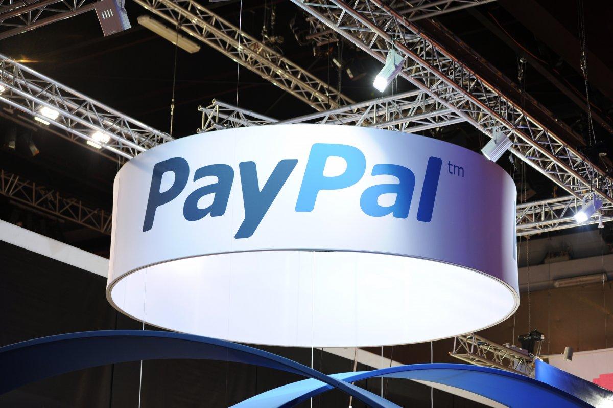 Paypal Unter 18 Folgen