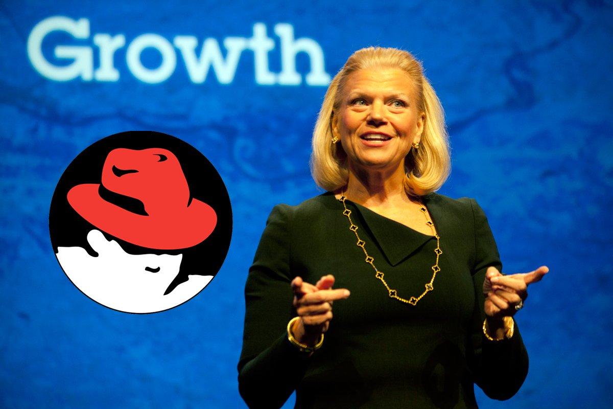 IBM setzt nach der Red-Hat-Übernahme auf cloud-native Anwendungen