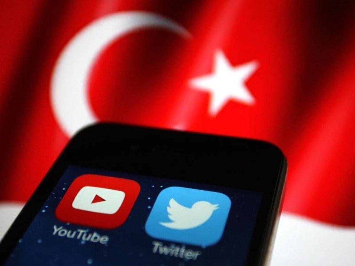 Türkei: Neue Regelung ermöglicht Zensur von Online-Inhalten