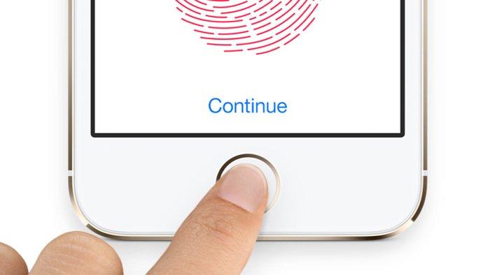 Experte: 2021er iPhone bekommt Fingerabdrucksensor zurück