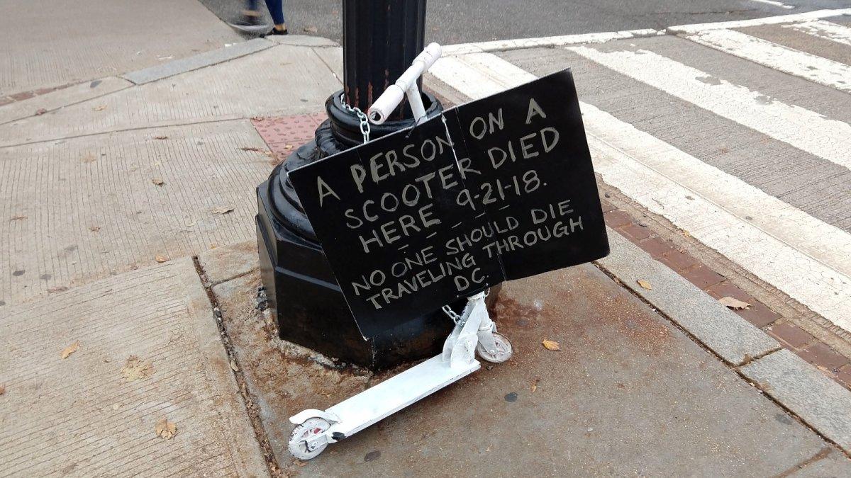 Atlanta verbietet nächtliches Vermieten von E-Fahrrädern und -Tretrollern