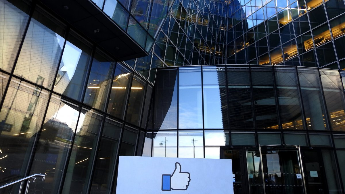Facebook Gruppeneinstellungen