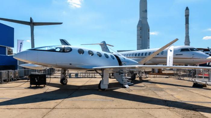 Eviation Aircraft: Bereits 92 Elektro-Flugzeuge aus Israel verkauft