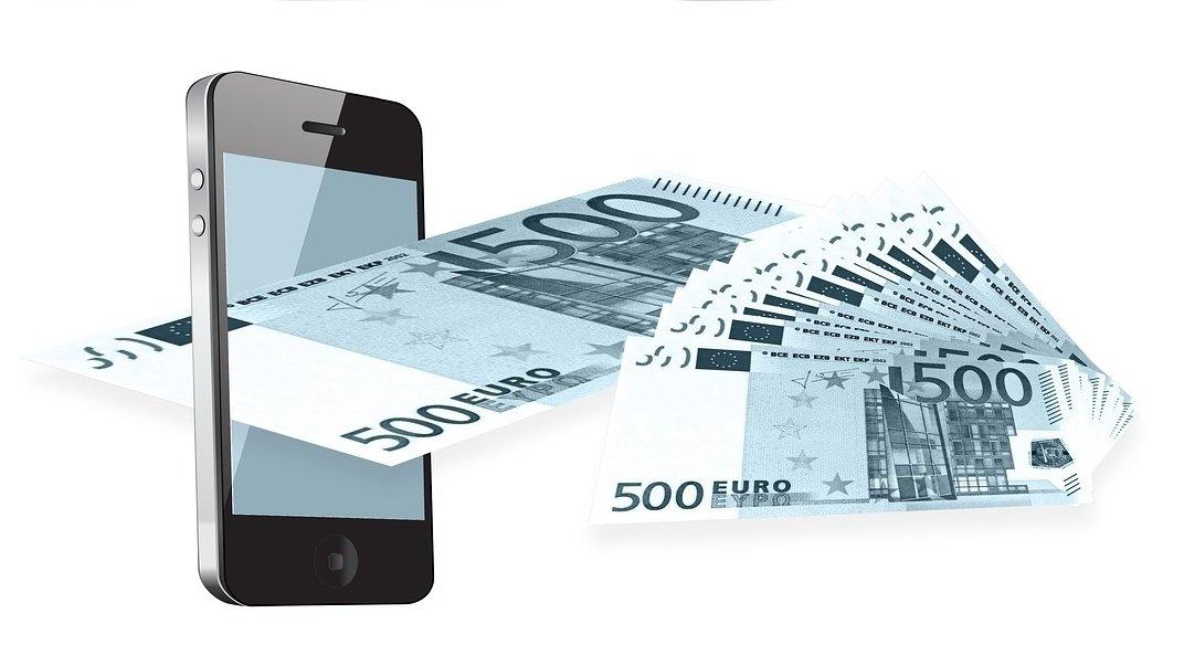 Digitale Bezahlverfahren im Aufwind – Die Liebe zum Bargeld schwindet