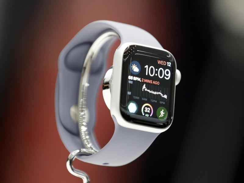 Apple Watch Series 5 offenbar mit neuen Gehäusematerialien