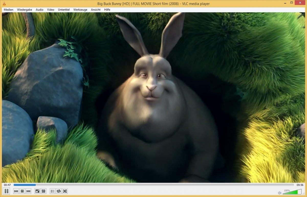 Sicherheitsupdate: Präpariertes Video kann VLC-Nutzer in Teufels Küche bringen