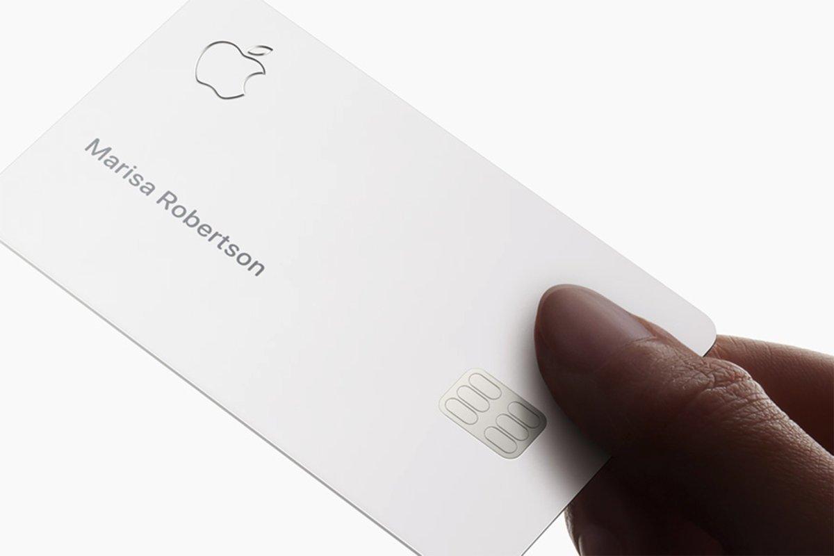 Apple nennt Ablehnungsgründe für die Apple Card – und Pflegehinweise
