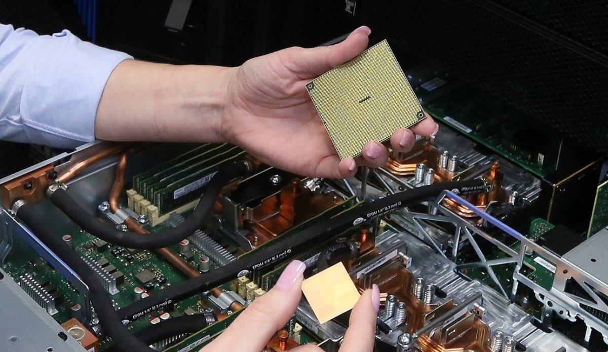 Prozessoren: IBMs Power-ISA wird ein