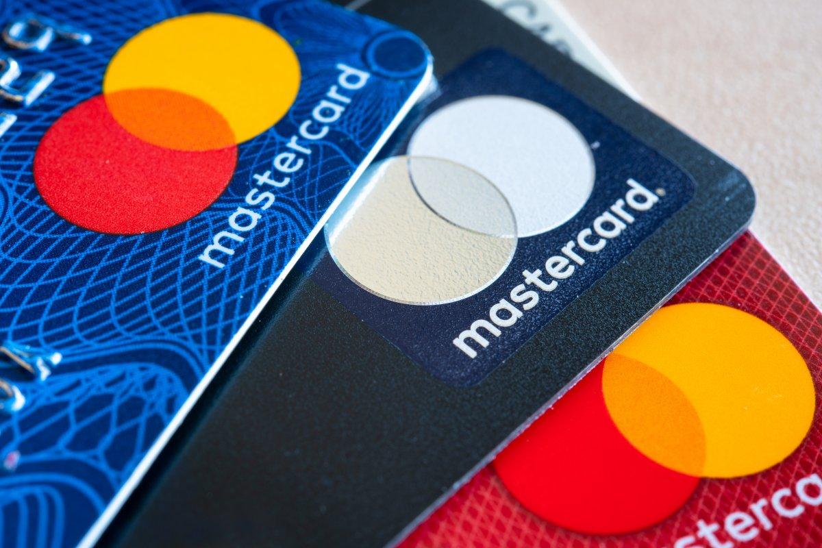 Nach dem Datenleck: Mastercard benachrichtigt Kunden