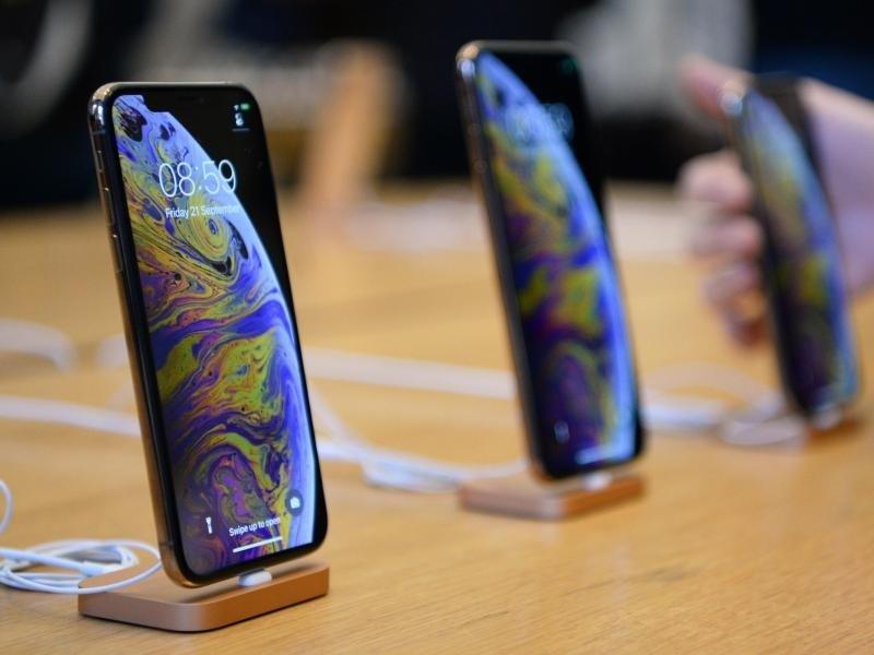 """iPhone 11 Pro, 16"""" MacBook Pro und mehr: Apple bereitet neue Hardware vor"""