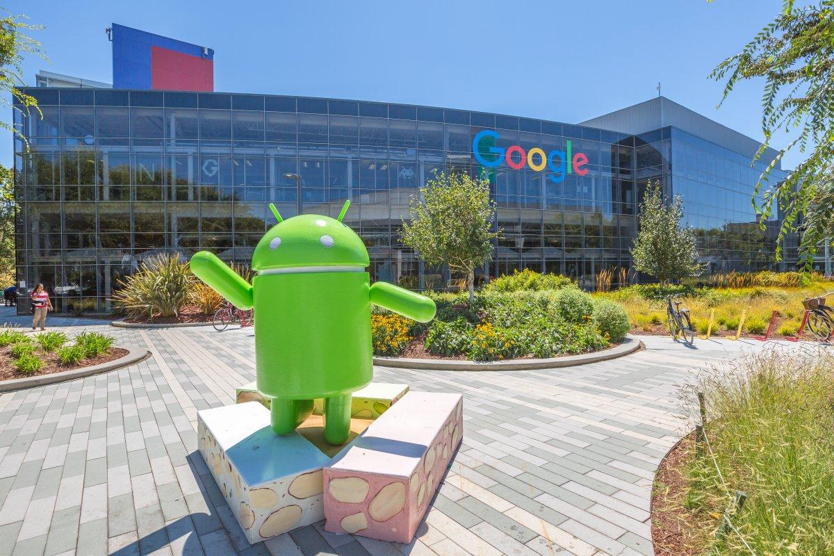 Android: Kein Nachtisch mehr und ein neues Logo
